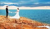 拉萨*纳木错2日游西藏婚纱摄影团