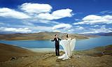 西藏婚纱摄影写真旅游—拉萨*羊卓雍措湖2日游