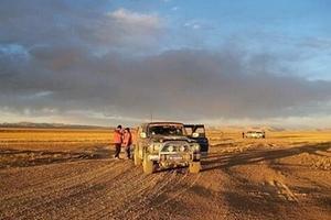 台湾人(台胞)去西藏阿里大北线15游,代办入藏函
