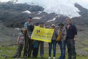 E線:外國人去西藏-拉薩-納木錯6日游