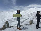 最美西藏—我們的游客風采-美麗記憶!