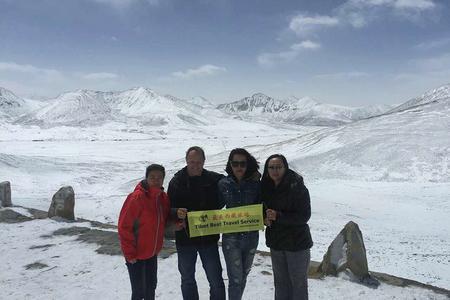 外宾包团-西藏林芝进藏拉萨日喀则纳木错珠峰大本营9日游