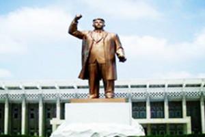 哈尔滨/齐齐哈尔人到朝鲜新义州一日体验之旅(丹东起止)