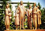 葫芦岛人走进朝鲜新义州体验之旅(丹东起止)