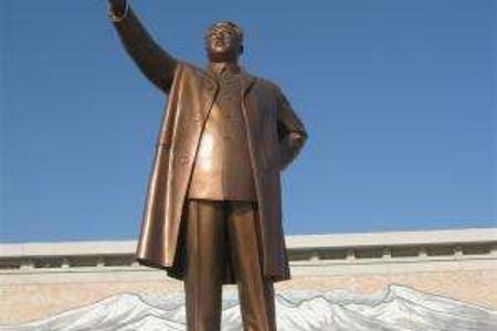 朝鲜新义州东林两日游