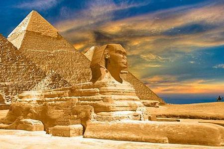 埃及/土耳其全景十八日