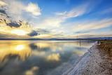 茶卡鹽湖直通車一日