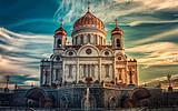 圣彼得堡/莫斯科/謝爾蓋耶夫鎮/拉多加湖十日