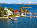 【欧洲五国】北欧四国+爱沙尼亚 10日游