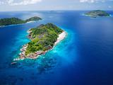 塞舌尔马埃岛四星珊瑚酒店自由行8天