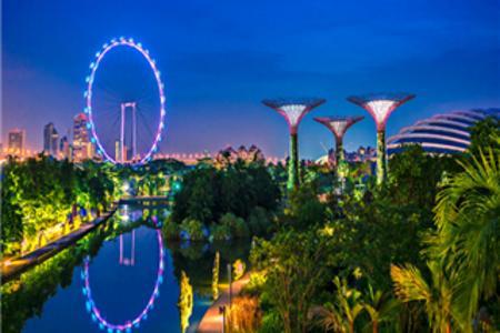 新加坡必去的地方_新加坡一地5晚6日
