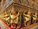 泰国、曼谷、芭提雅8日