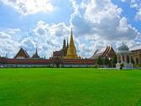 泰国、曼谷、芭提雅、宿沙美岛6日