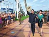朝鲜平壤、开城(三八线)、金刚山双卧五日游