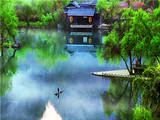 贵州最著名的景点_贵阳黄果树西江千户苗寨小七孔镇远古镇6日