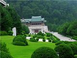 朝鲜平壤、妙香山双飞4日游