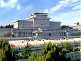 【朝鲜5日游】丹东、平壤、妙香山、板门店5日游