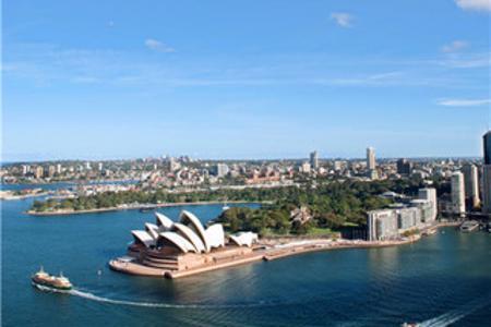 澳大利亚悉尼、布里斯班、黄金海岸8日游