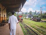 斯里兰卡、狮子岩、海上小火车7日游