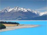 新西兰南北岛10日游