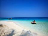 马尔代夫蕉叶岛4晚6日自助游