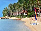 大连到泰国曼谷芭提雅旅游_泰国曼谷+芭提雅+苏梅岛9日游