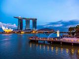 【夕阳红】曼谷、芭提雅、新加坡、马来西亚、云顶10日