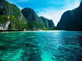 泰国 芭提雅 翡翠岛6日游