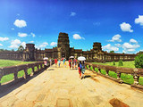 柬埔寨、越南5晚7日