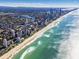 澳大利亚、新西兰、海豚岛出海11日
