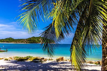 【定制最美海岛】泰国曼谷芭提雅沙美岛8日游