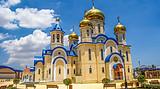 俄罗斯伊尔库茨克+贝加尔湖+奥利洪岛8日游