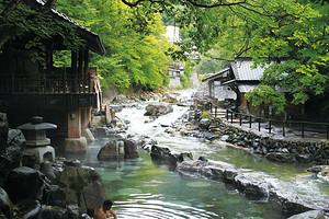 大连香洲温泉度假区一日游电子票