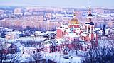 俄罗斯莫斯科、圣彼得堡8日游