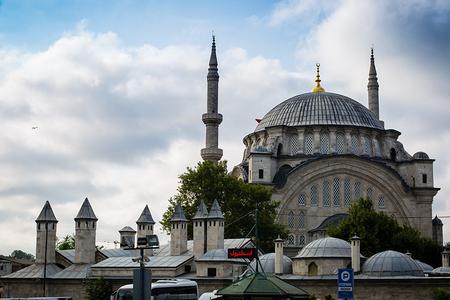 【旖旎风采】土耳其感受洞穴酒店12日游