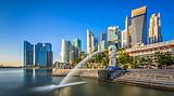 【自由行】新加坡 环球影城 圣淘沙岛 鱼尾狮公园6日游