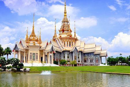 【畅玩曼芭】泰国曼谷芭提雅两地一岛6天享受之旅