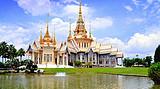 【泰国观光】曼谷、芭提雅、沙美岛6日之旅