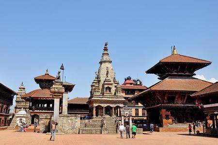 【佛教之国】尼泊尔10日游