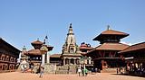 尼泊尔+不丹9日