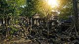 【人气线路】柬埔寨全景8日游