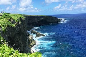 【两人小团】美国塞班岛5日自助游