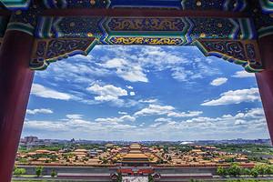 【夕阳红】北京听相声、泡温泉、吃烤鸭、黄包车游胡同5日