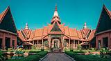 柬埔寨、吴哥窟一地深度7日游