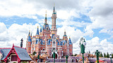上海迪士尼营业时间_迪士尼、上海科技馆6日亲子游