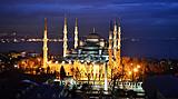 土耳其全景11日游