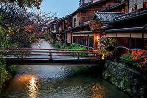 【东名】日本本州全景5+1日游