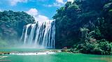 【贵州观光】黄果树瀑布、荔波小七孔、西江千户苗寨6日游