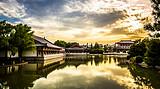 【夕阳红】赏瀑布、看陶俑、品茯茶、听红军故事6日