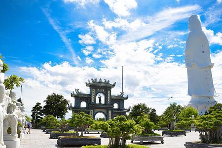 越南岘港亲子游六日
